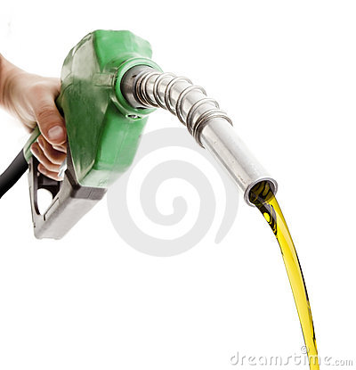 Free Nozzle Dumping Gas Royalty Free Stock Photography - 20123507
