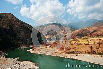 Nu River