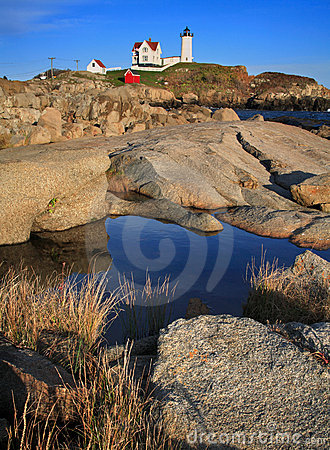 Free Nubble Light Royalty Free Stock Photos - 15317008