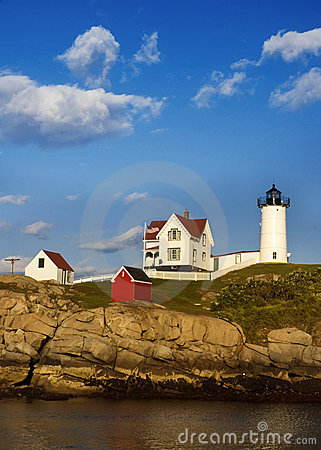 Free Nubble Light Vertical Royalty Free Stock Images - 6445879