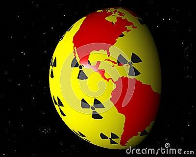 Nuclear america brasil