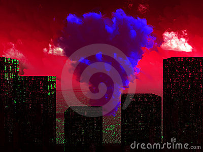 Nuclear Blast 3