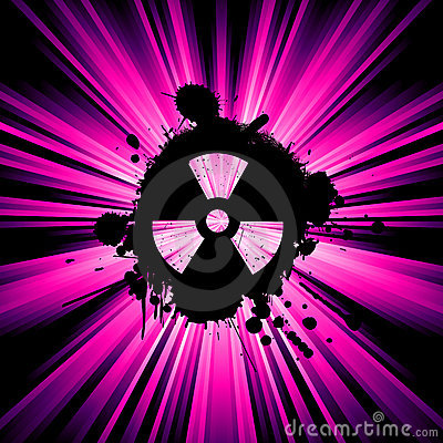 Nuclear hazard background