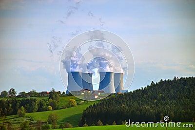 Nuclear Power Plant #4