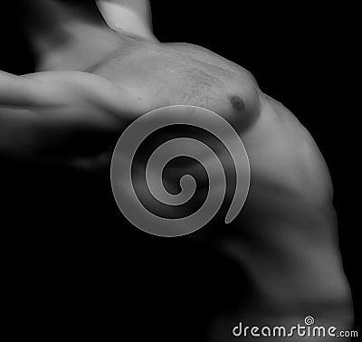 Nude male-13