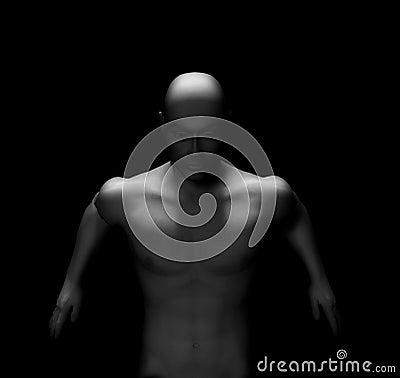 Nude male-9