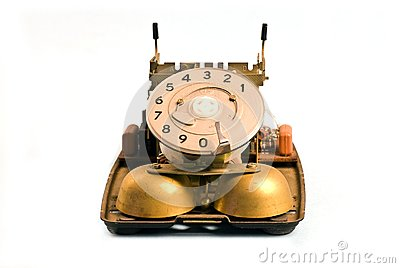 Nude telephone