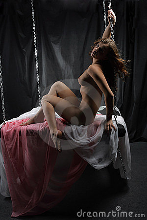 nude swing stock
