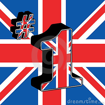 Number one britain