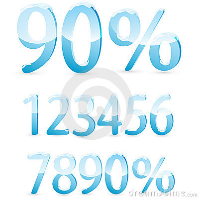 Number and percent