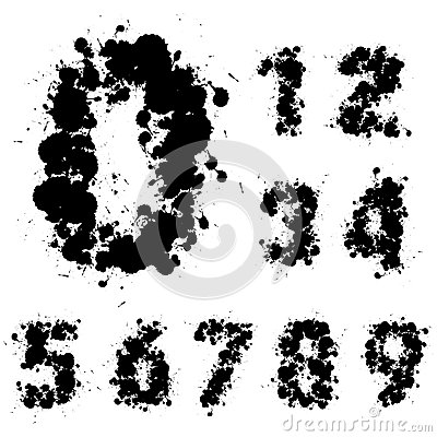 Nummerset, samling