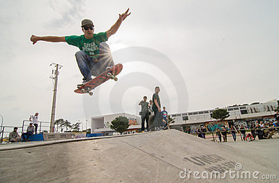 Nuno Alcaide Editorial Stock Image