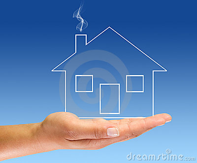 Nuova casa