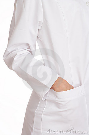 Nursing Dress on Nurse Dress Royalty Free Stock Photos   Image  1265708