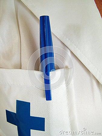 Nurse s uniform