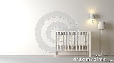 Nursery composition