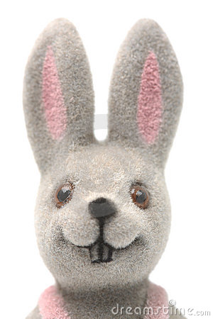Nursery Toy, Hare