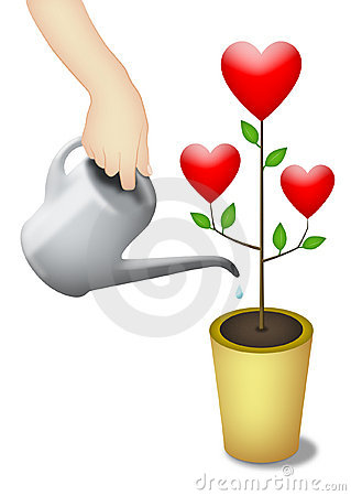 Nurture love stock photo image 18749700 - Nurture images download ...