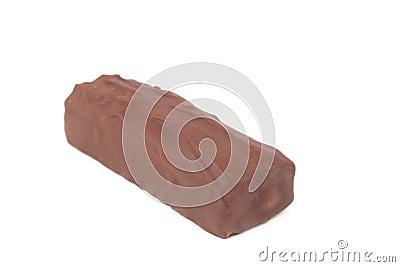Nut chocolate