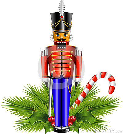 Nutcracker Royalty Free Stock Photos - Image: 27992908