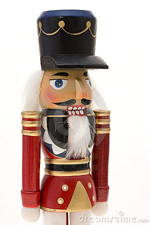 Free Nutcracker Royalty Free Stock Images - 3575329
