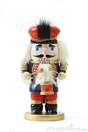 Free Nutcracker Royalty Free Stock Images - 7749329