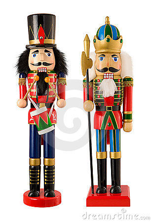 Free Nutcrackers Stock Images - 1756284