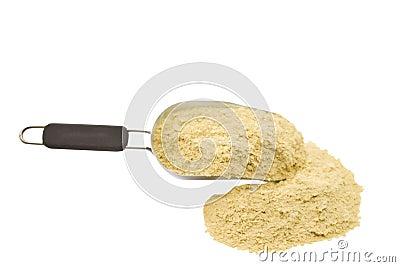 Nutrional yeast flakes