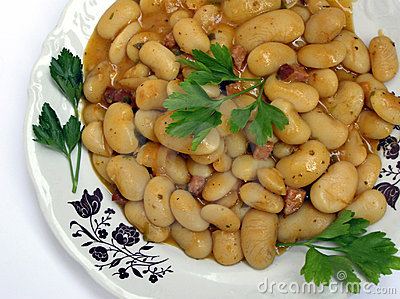 Nutritious bean