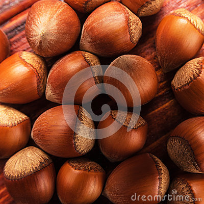 Free Nuts Stock Image - 95602511