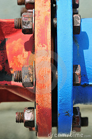 Nuts and bolts series 5