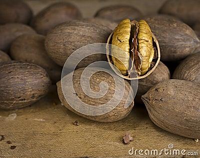 Nuts - Pecans