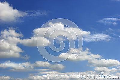 Nuvens de Altocumulus