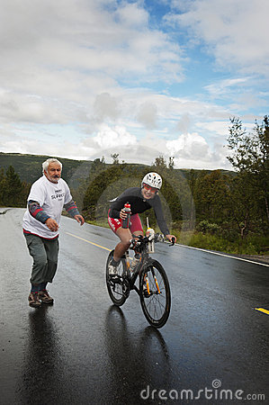 NXTRI 2011 Editorial Photography