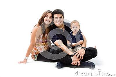 Ny familj