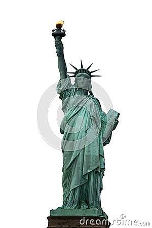 Free NY Statue Of Liberty Stock Photos - 9004593