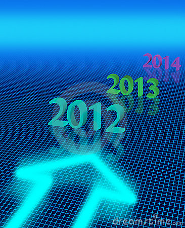 Nya år