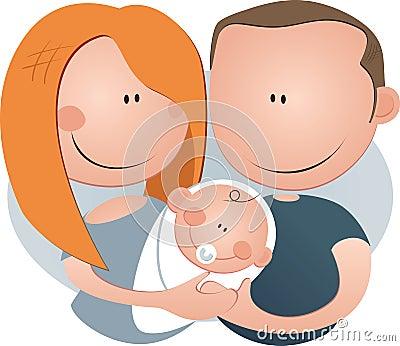 Nya föräldrar