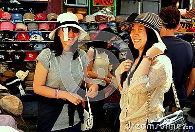 Asian women nyc