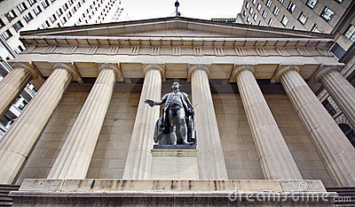 NYC Federal Hall