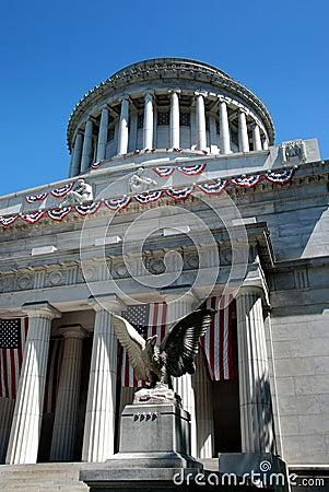 NYC: Grant s Tomb