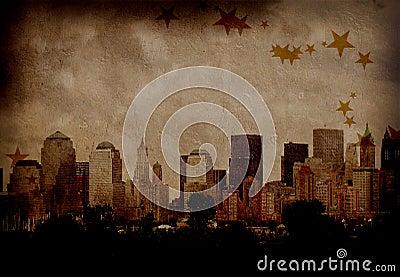 NYC Grunge