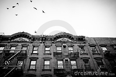 NYC Tenement Apartments