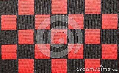 Nylon Weave of Texture