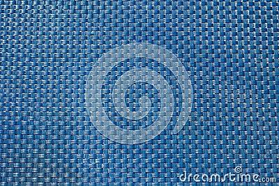 Nylon Weave Textured Background