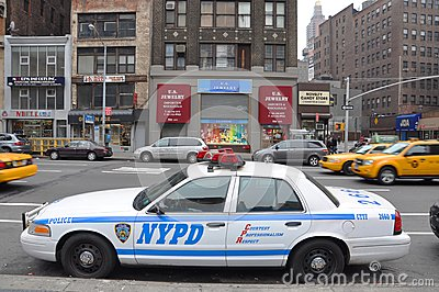 Royalty Free Stock Photography Nypd Ford Crown Victoria Police Car Nyc Image29476007 on Ford Car Illustrations