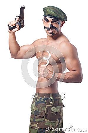 Żołnierz