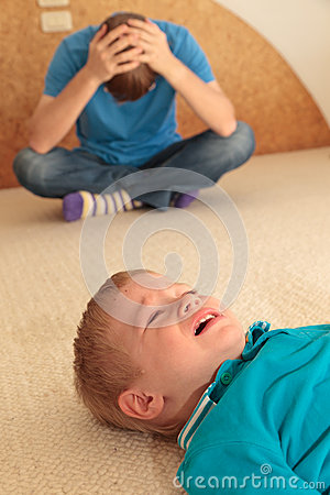 Parenting difícil