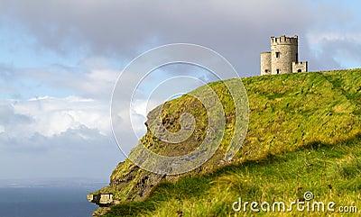 O Briens tower