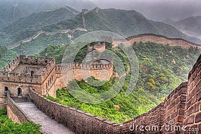 Resultado de imagem para grande muralha da china